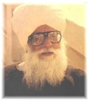 Picture for publisher Kapur Singh (Sirdar), ICS