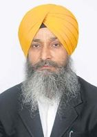 Picture for publisher Roop Singh (Dr.) Secy., SGPC