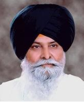 Picture for category Sant Singh Maskeen (Panth Rattan Giani)
