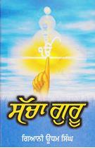 Picture of Sacha Guru
