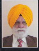 Picture for publisher Bhupinder Singh Holland