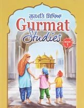 Picture of Gurmat Studies (Book 1)