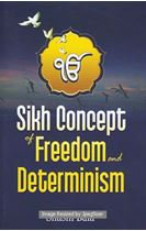 Picture of Sikh Concept of Freedom and Determinism