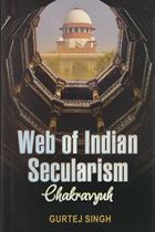 Picture of Web of Indian Secularism (Chakravyuh)