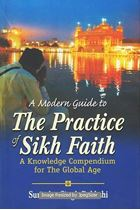 Picture of A Modern Guide To The Practice Of Sikh Faith