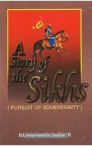 Picture of A Story Of The Sikhs