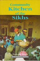 Picture of Community Kitchen of the Sikhs