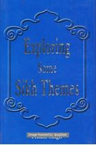 Picture of Exploring Some Sikh Themes