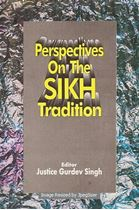 Picture of Perspectives On The Sikh Tradition