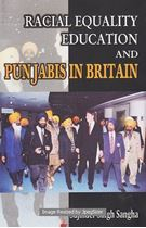 Picture of Racial Equality Education And Punjabis In Britain