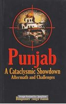 Picture of Punjab : A Cataclysmic Showdown Aftermath and Challenges