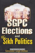 Picture of SGPC Elections And The Sikh Politics