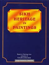 Picture of Sikh Heritage In Paintings