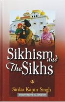 Picture of Sikhism And The Sikhs