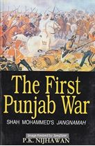 Picture of The First Punjab War