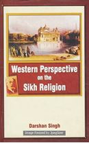Picture of Western Perspective On The Sikh Religion