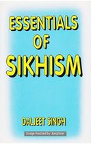 Picture of Essentials Of Sikhism
