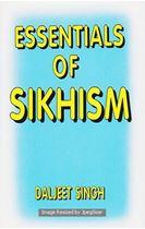Picture of Essentials Of Sikhism