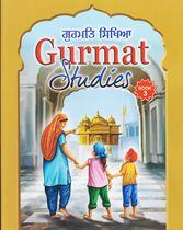 Picture of Gurmat Studies (Book 3)