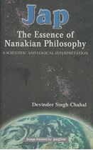 Picture of Jap: The Essence Of Nanakian Philosophy