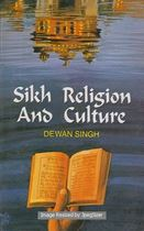 Picture of Sikh Religion And Culture