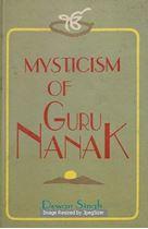 Picture of Mysticism Of Guru Nanak