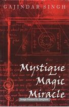 Picture of Mystique Magic Miracle