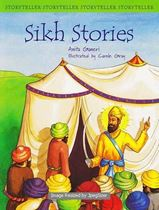 Picture of Sikh Stories