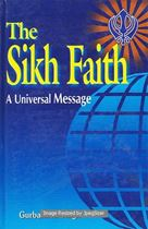 Picture of The Sikh Faith: A Universal Message