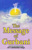 Picture of The Message of Gurbani
