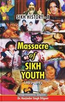 Picture of Sikh History – 8: Massacre of Sikh Youth 1985-1995