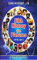 Picture of Sikh History – 10: Sikh History in Pictures