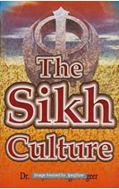 Picture of The Sikh Culture