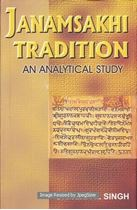 Picture of Janamsakhi Tradition: An Analytical Study
