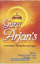 Picture of Guru Arjan's Contribution, Martyrdom and Legacy