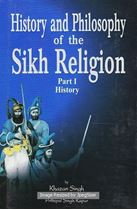 Picture of History And Philosophy Of The Sikh Religion (2 Vols.)