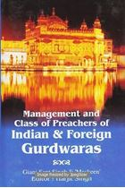 Picture of Management And Class of Preachers Of Indian & Foreign Gurdwaras