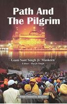 Picture of Path And The Pilgrim