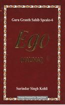 Picture of Ego (Haumai)
