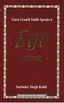 Picture of Ego (Haumai)
