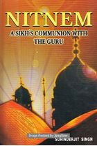 Picture of Nitnem: A Sikh's Communion With the Guru
