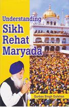 Picture of Understanding Sikh Rehat Maryada