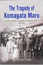Picture of The Tragedy of Komagata Maru