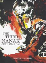 Picture of The Third Nanak Guru Amar Das