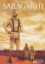 Picture of The Battle of Saragarhi