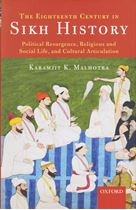 Picture of The Eighteenth Century in Sikh History