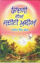 Picture of Zindgi Dian Sadivi Khushian