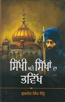 Picture of Sikhi Ate Sikhan Da Bhawikh