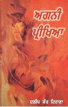Picture of Agni Parikhiya