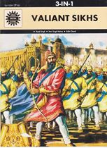 Picture of Valiant Sikhs